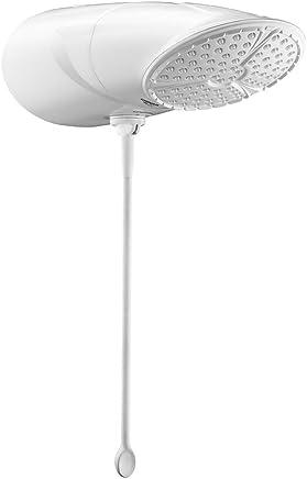 Ducha Top Jet Multitemperaturas 220V 6400W, Lorenzetti, 7541501, Branco, Pequeno