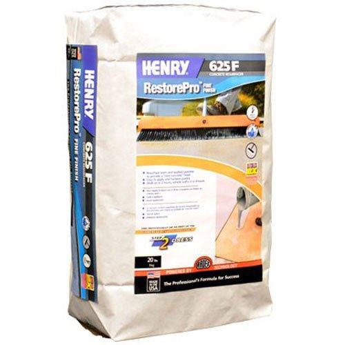 Henry, WW Company 16363 20LB 625Fine Resurfacer
