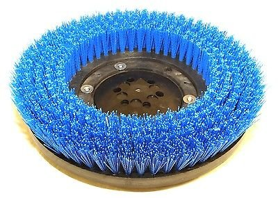 Learn More About Set of 2 Tennant 13 Poly Brush 385923 for Floor Scrubbers 5400 26 Machine