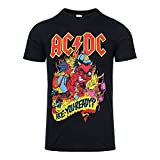 AC/DC - Camiseta - Are You Ready