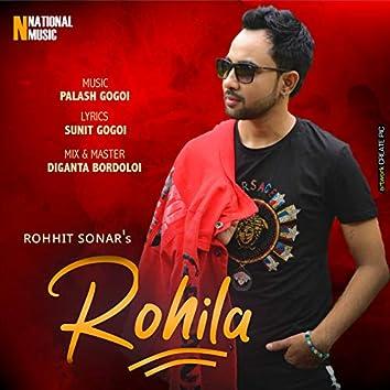 Rohila - Single