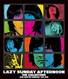 """CLUB QUATTRO MONTHLY LIVE 2018 """"LAZY SUNDAY AFTERNOON"""" [Blu-ray]"""