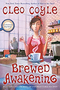 Brewed Awakening (A Coffeehouse Mystery Book 18) by [Cleo Coyle]