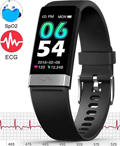 Image of MorePro ECG Monitor...: Bestviewsreviews