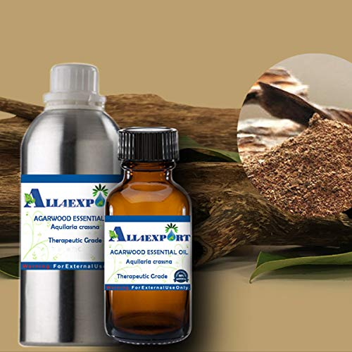 Buy Bargain Essential Oil Pure Agarwood Evernia Prunastri Natural Absolute 290 ML