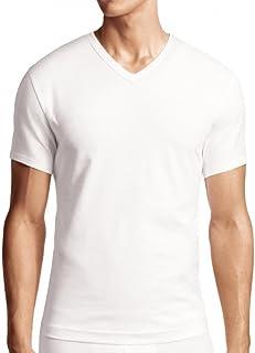 Men's Cotton Stretch Multipack V Neck T-Shirts