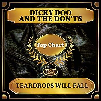 Teardrops Will Fall (Billboard Hot 100 - No 61)