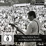 Nine Below Zero: Live at Rockpalast 1981 & 1996 (3cd+2dvd Box) (Audio CD (Live))