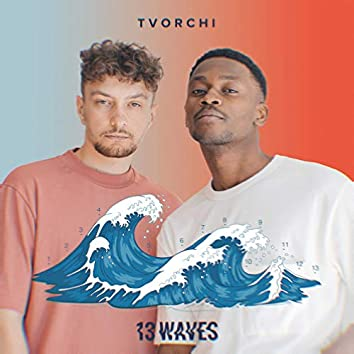 13 Waves