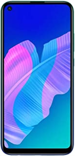 Huawei P40 Lite E 64 GB Blue