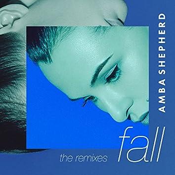 Fall (The Remixes)