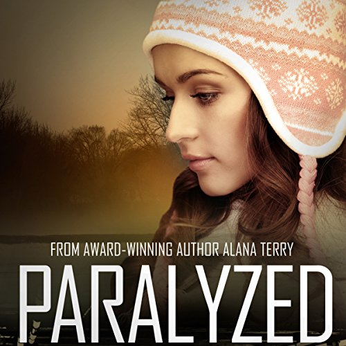 Paralyzed cover art