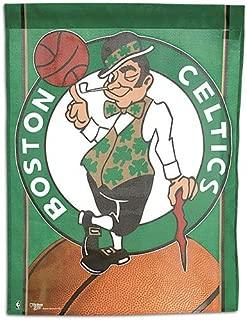 WinCraft NBA Boston Celtics 04636014 Vertical Flag, 27