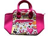 BYO Built Adela Lunch Bag ( Fun Colorful...