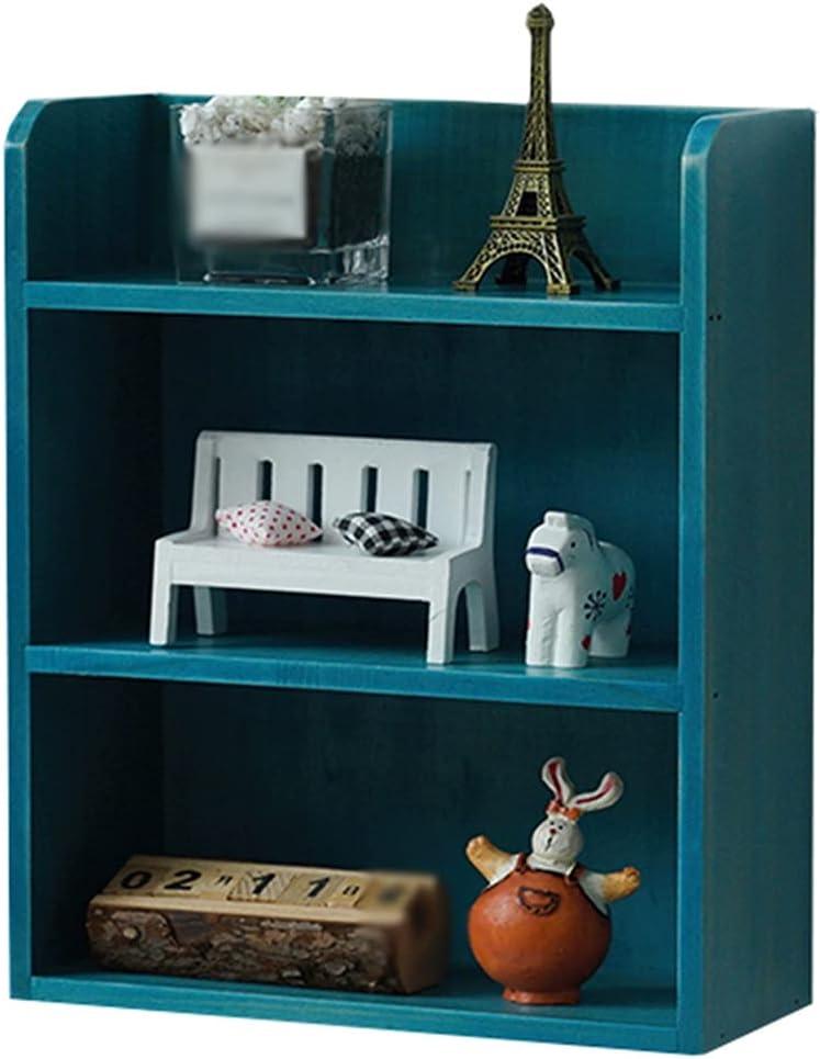 Desktop Choice Bookshelf Counter Top Bookcase Di Storage Desk Organizer Finally resale start