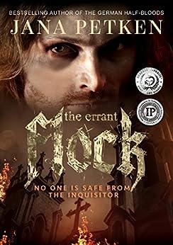 The Errant Flock (The Flock Trilogy Book 1) by [Jana Petken]