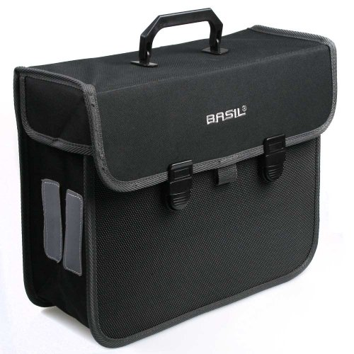 Basil Malaga - Einzel Radtasche