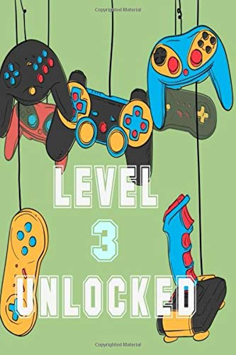 Level 5 Unlocked 5th Birthday Gifts Present ideas T-Shirt For 5 Year Old Boys