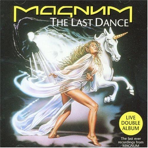 The Last Dance/Live