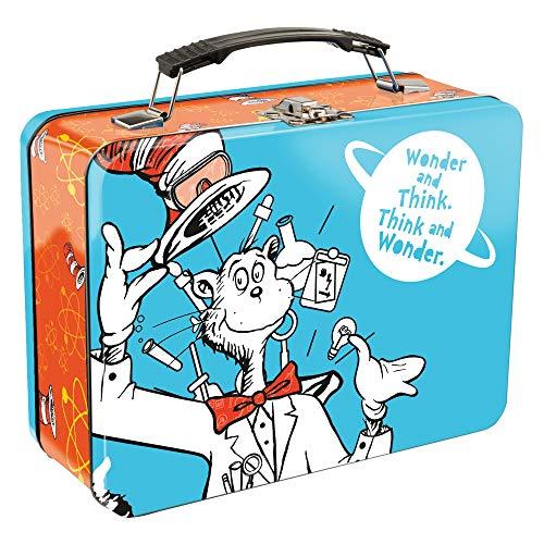 Dr. Seuss - Seuss Science Lunch Box