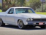 GM A-Body Suspension Upgrades on a 1969 El Camino!
