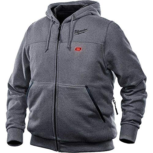 MILWAUKEE M12 Heated Hoodie Only XL (