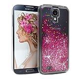 EAZY CASE Hülle kompatibel mit Samsung Galaxy S4 / S4 Neo