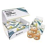 Mobiclinic - Venda Neuromuscular, Beige, Pack de 12