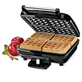 Double Waffle Makers