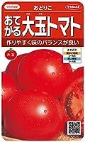 サカタのタネ 実咲野菜0001 おてがる大玉トマト おどりこ 00920001