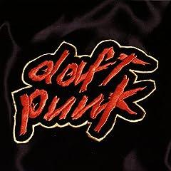 Daft Punk- Homework