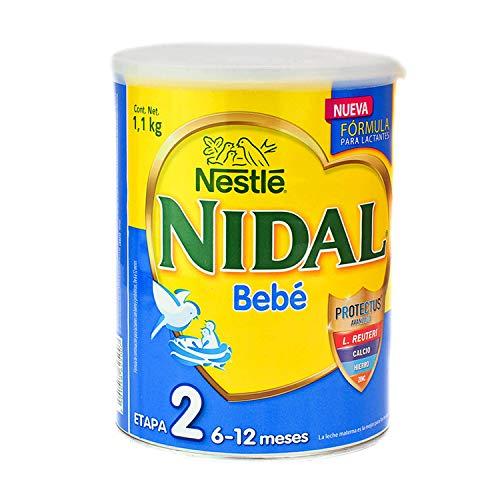 leche nido de bebe fabricante NESTLE PROFESSIONAL