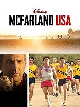 McFarland USA  Plus Bonus Features
