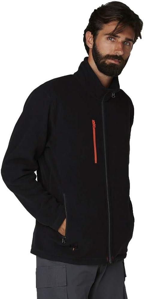 Helly-Hansen Workwear Men's Oxford Fleece Jacket