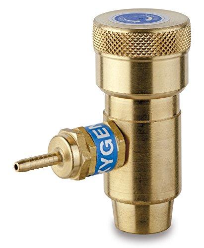 Set 5 micropunte cannello Kemper 597 per KIT 555C 555H100 555H200