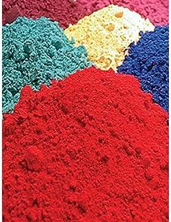 Williamsburg Oils Dry Pigments - Ivory Black - 2oz