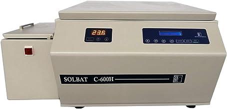 SOLBAT Modelo C-600H CENTRIFUGA Especial para Aplicaciones PETROLERAS