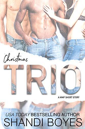 Christmas Trio: A MMF Short Story