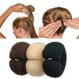 IMG-1 creatore di chignon per capelli