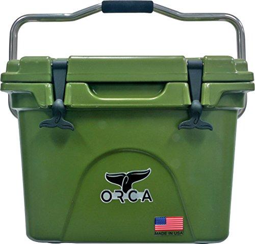 ORCA(オルカ)『ORCA Coolers 20 Quart(ORC020)』