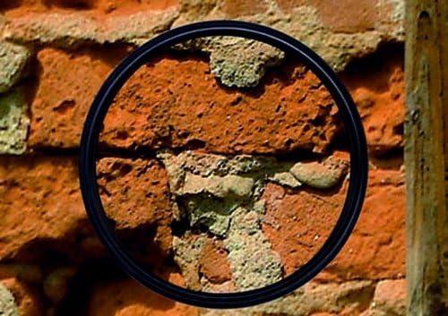 Heliopan Digital Uv Infrared Blocking Filter 82 X Camera Photo