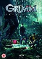 Grimm - Series 1