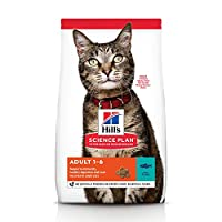 Sp feline adult heal dev. Tuna 1.5 kg 604073 hills The best products for the care of your pet So that your faithful friend does not go hungry