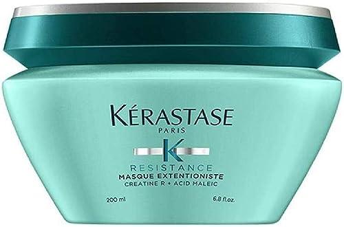Kérastase - Gamme Résistance - Masque Extentioniste - Soin profond réparateur pour redonner force, matière et vitalit...