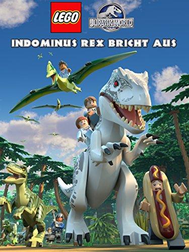 LEGO® Jurassic World:Indominus Rex bricht aus [dt./OV]