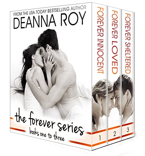 The Forever Series: The First Three Novels: Forever Innocent, Forever Loved, Forever Sheltered (English Edition)