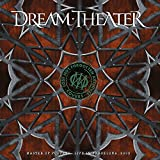 Dream Theater: Lost Not Forgotten Archives: Master of Puppets - Live in Barcelona, 2002 (Special Edition CD Digipak) (Audio CD (Special Edition))