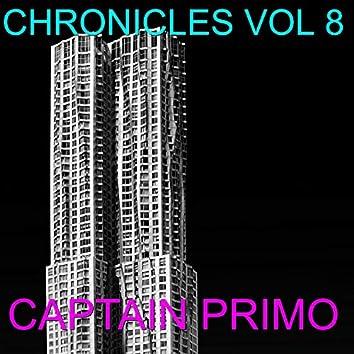 Chronicles Vol 8