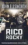 RICO Rocky: A Thaddeus Murfee Legal Thriller (Thaddeus...