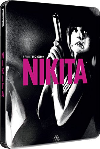 Steelbook NIKITA Edition Limitée 2000 exemplaires